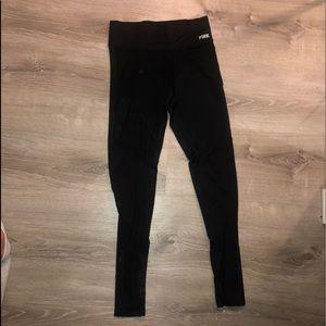 PINK athletic leggings